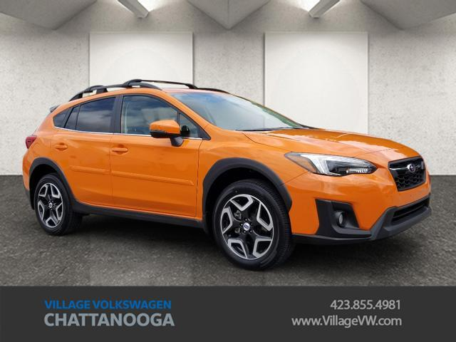 2018 Subaru Crosstrek 2.0i Limited Chattanooga TN
