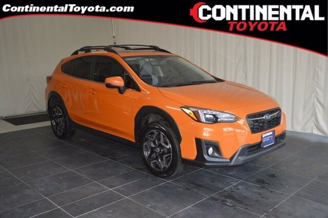 2018 Subaru Crosstrek 2.0i Limited Chicago IL