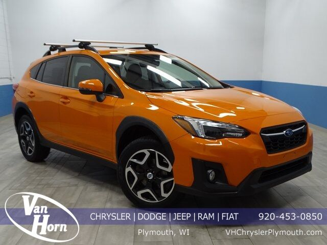 2018 Subaru Crosstrek 2.0i Limited Plymouth WI