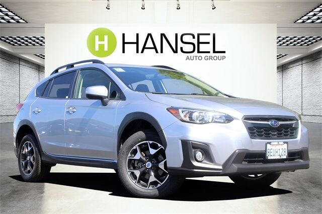 2018 Subaru Crosstrek 2.0i Premium Santa Rosa CA
