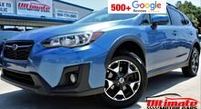 2018_Subaru_Crosstrek_2.0i Premium AWD 4dr Crossover CVT_ Saint Augustine FL
