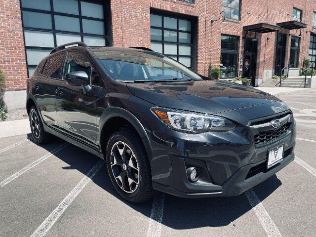 2018 Subaru Crosstrek 2.0i Premium CVT Bountiful UT