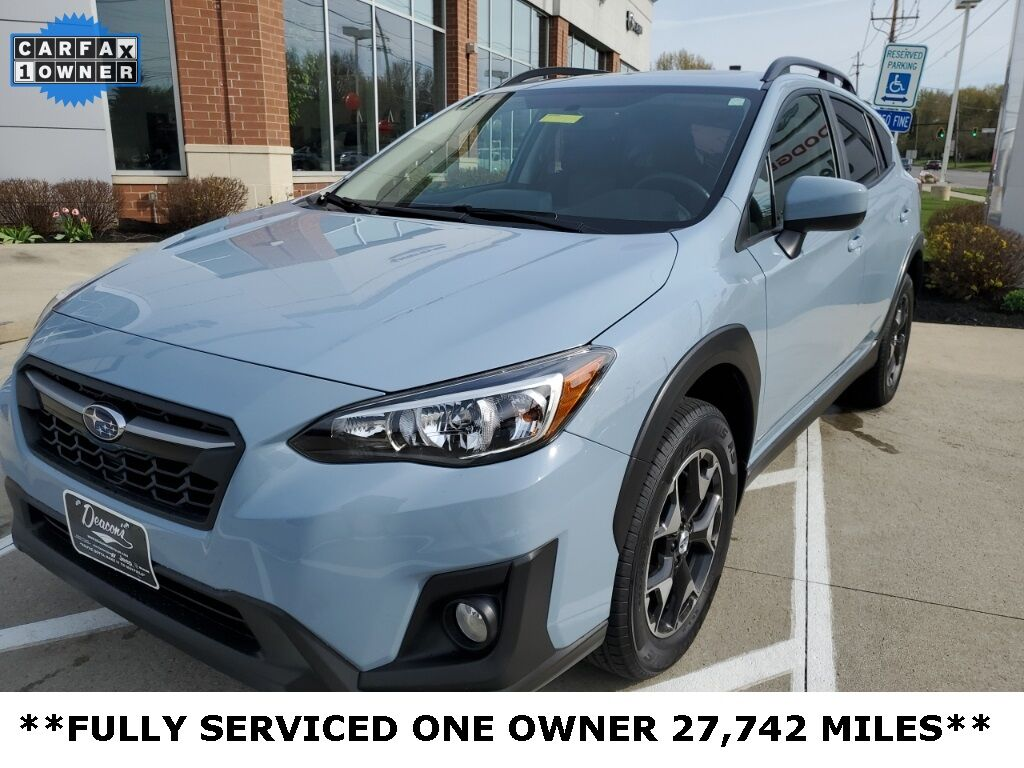 2018 Subaru Crosstrek 2.0i Premium Mayfield Village OH