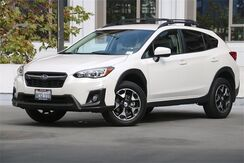 2018_Subaru_Crosstrek_2.0i Premium_ Redwood City CA