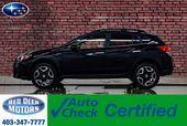 2018 Subaru Crosstrek AWD Limited Leather Roof Nav