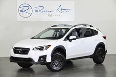 2018 Subaru Crosstrek Limited Blind Spot Adaptive Cruise Eyesight System