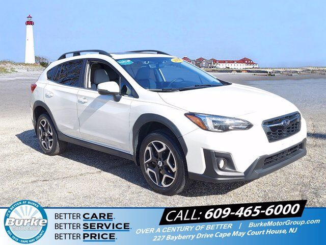 2018 Subaru Crosstrek Limited Cape May Court House NJ