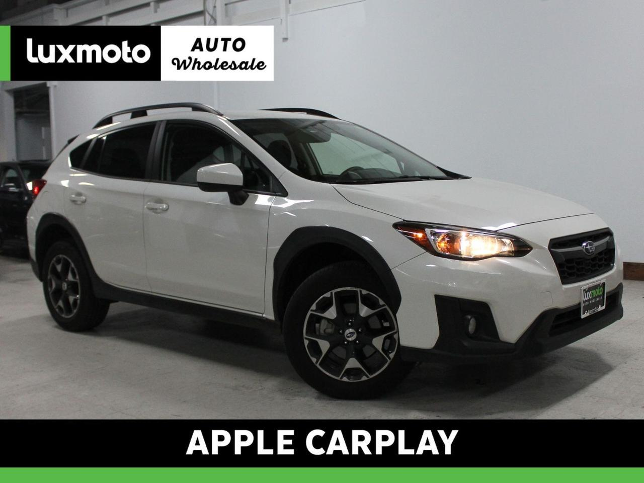 2018 Subaru Crosstrek Premium AWD Back-Up Camera Heated Seats Portland OR