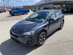 2018_Subaru_Crosstrek_Premium_ Cleveland OH