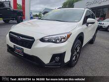 2018_Subaru_Crosstrek_Premium_ Covington VA