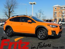 2018_Subaru_Crosstrek_Premium_ Fishers IN