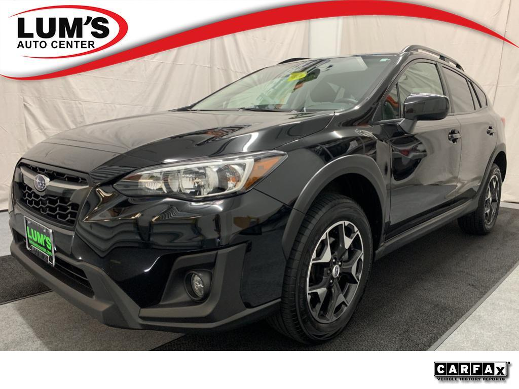 2018 Subaru Crosstrek Premium Warrenton OR
