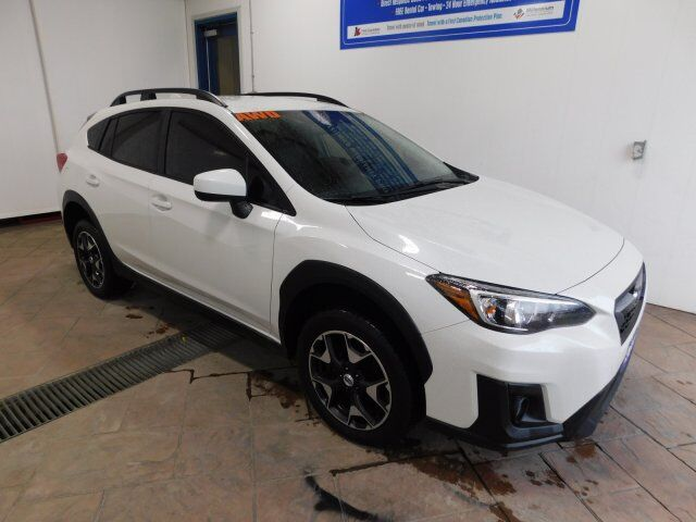 2018 Subaru Crosstrek Touring Listowel ON