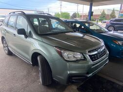 2018_Subaru_Forester__ Cleveland OH
