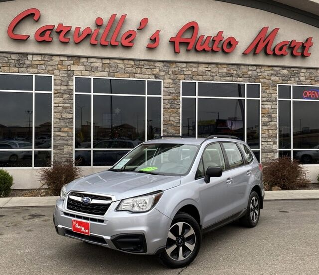 2018 Subaru Forester  Grand Junction CO