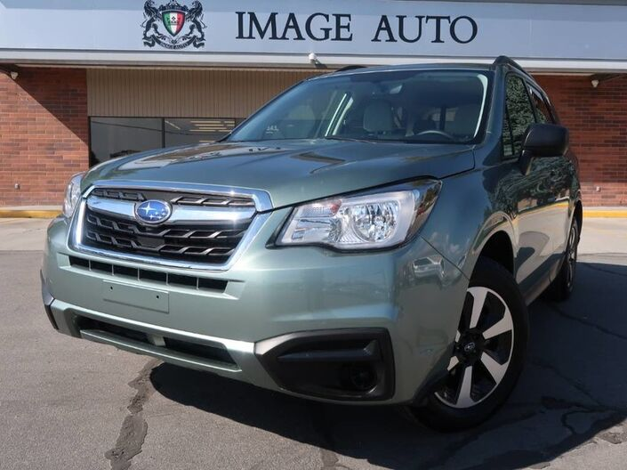 2018 Subaru Forester  West Jordan UT