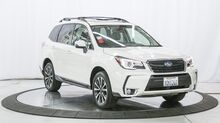 2018_Subaru_Forester_2.0XT Touring_ Roseville CA
