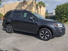 2018_Subaru_Forester_2.5i_ Fort Pierce FL
