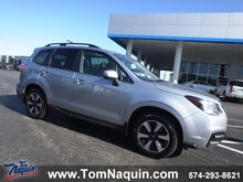 2018_Subaru_Forester_2.5i Limited CVT AWD_ Elkhart IN