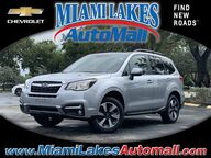2018 Subaru Forester 2.5i Limited Miami Lakes FL