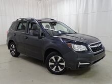 2018_Subaru_Forester_2.5i Limited_ Raleigh NC