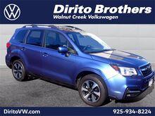 2018_Subaru_Forester_2.5i Limited_ Walnut Creek CA