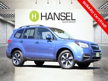 Subaru Forester 2.5i Premium Santa Rosa CA