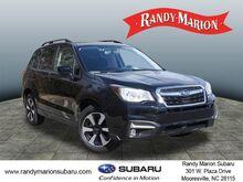 2018_Subaru_Forester_2.5i Premium_ Hickory NC