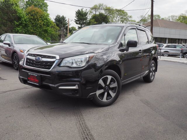 2018 Subaru Forester 2.5i Premium Lexington MA