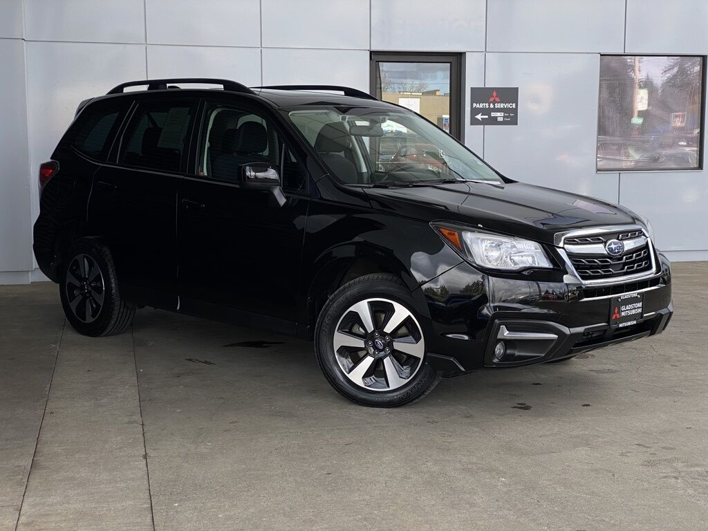 2018 Subaru Forester 2.5i Premium Milwaukie OR