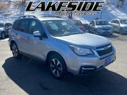 2018_Subaru_Forester_2.5i Premium PZEV CVT_ Colorado Springs CO