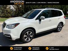 2018_Subaru_Forester_2.5i Premium PZEV CVT_ Salt Lake City UT