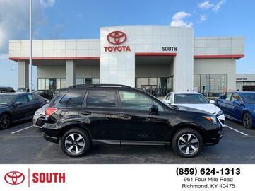 2018_Subaru_Forester_2.5i Premium_ Richmond KY