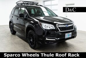 2018_Subaru_Forester_2.5i Premium Sparco Wheels Thule Roof Rack_ Portland OR