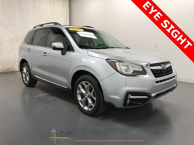2018 Subaru Forester 2.5i Touring Holland MI