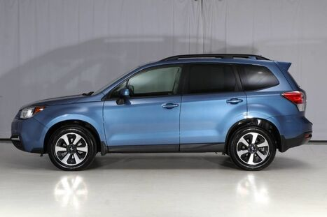 2018_Subaru_Forester AWD_Premium_ West Chester PA