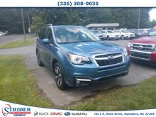 2018_Subaru_Forester_Limited_ Asheboro NC