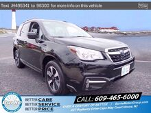 2018_Subaru_Forester_Limited_ South Jersey NJ