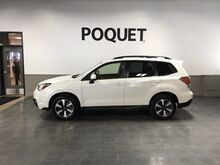 2018_Subaru_Forester_Limited_ Golden Valley MN