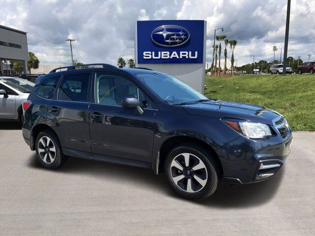 2018 Subaru Forester Limited Leesburg FL