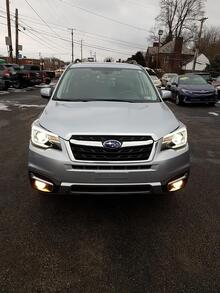 2018_Subaru_Forester_Limited_ North Versailles PA
