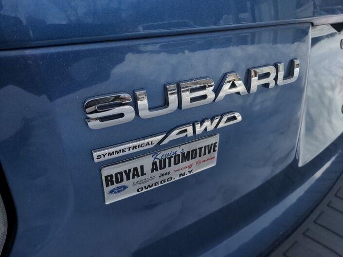2018 Subaru Forester Limited Owego NY