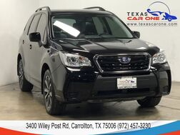 2018_Subaru_Forester_PREMIUM AWD BLIND SPOT ASSIST LANE DEPARTURE WARNING PRE COLLISI_ Carrollton TX