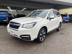 2018_Subaru_Forester_Premium Black Edition w/EyeSight_ Cleveland OH
