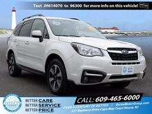 2018_Subaru_Forester_Premium_ South Jersey NJ