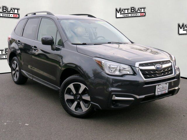 2018 Subaru Forester Premium Egg Harbor Township NJ