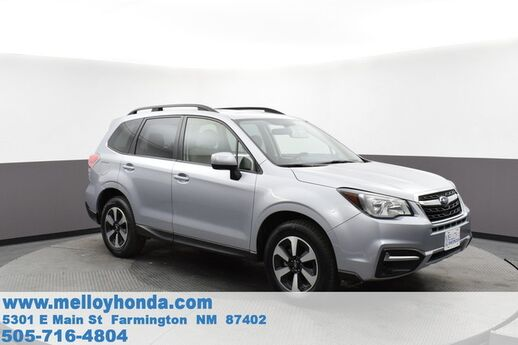 2018 Subaru Forester Premium Farmington NM