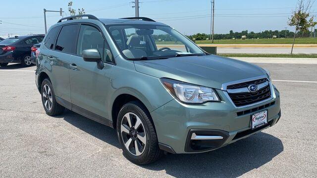 2018 Subaru Forester Premium Lebanon MO, Ozark MO, Marshfield MO, Joplin MO