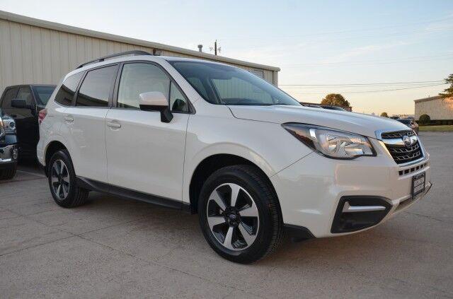 2018 Subaru Forester Premium Wylie TX
