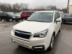 2018_Subaru_Forester_Touring AWD_ Cleveland OH